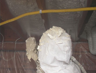 Utah Crawl Space Insulation